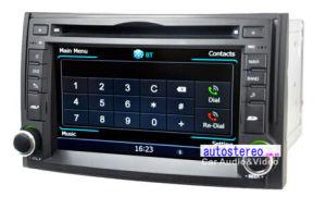 Alquiler de GPS para Hyundai Starex H1 I800 Iload Imax (ZW-Hyundai-110)
