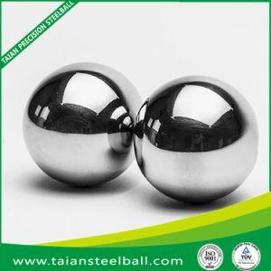 De aço inoxidável para o rolamento de esferas sólidas no G100