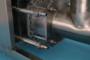 Macchina d'ungitura di spruzzatura intelligente per spruzzare Js nel campo della costruzione