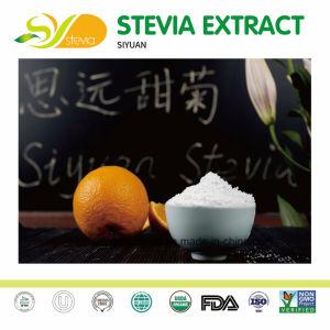 Direkt Fabrik-Preis-natürlicher Pflanzenauszugstevia-Stoff Reb-a 97% für sofortige Nahrung