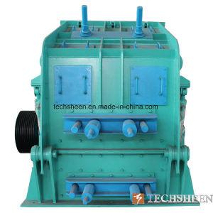 Frantumatore a urto all'ingrosso della polvere del nitruro di silicio di servizio completo della Cina pf 1210