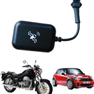 Auto Tracker mit Real-Zeit Tracking, Remote Stopp Engine, Mini Size (MT05-KW)
