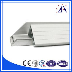 Rotaie di alluminio di profilo di luminosità/rotaie di alluminio