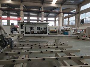 Holzbearbeitung-Maschinerie-hölzerne versandende Maschine für die Möbel-Herstellung