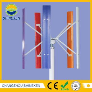 generatore di vento verticale di 800W 48V