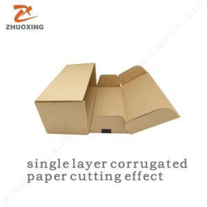 Plotter de corte/Caixa de papel fazendo a máquina /máquina de corte da Caixa de papel