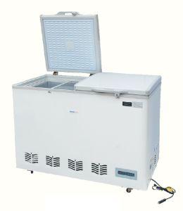 Автомобиль солнечной энергии постоянного тока морозильной камере Bd/Bc-178L