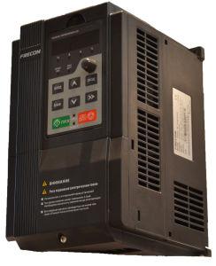 2,2 kw monophasé 220V AC VFD du contrôleur de fréquence d'entraînement