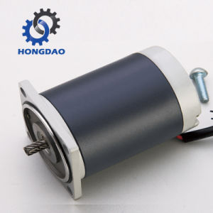 Fabricante China 15W DC Motorreductor 12V_D