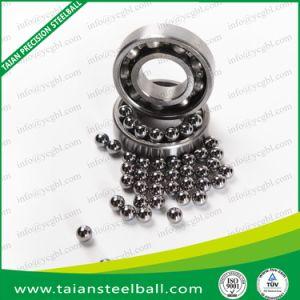 Sfera veloce dell'acciaio al cromo G200 di consegna AISI52100, sfere per cuscinetti, colpo d'acciaio