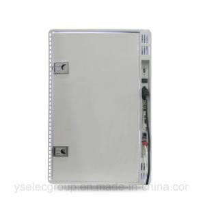 Yashi 신기술 투명한 OLED LCD 전시 화면