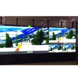 Video dello schermo di visualizzazione dell'affissione a cristalli liquidi di alta luminosità di Samsung 55  grande