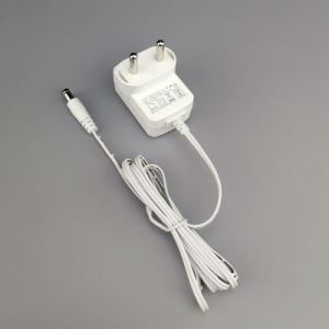 Ce CB FC PSE GS RoHS сертифицированных адаптер питания с кабелем