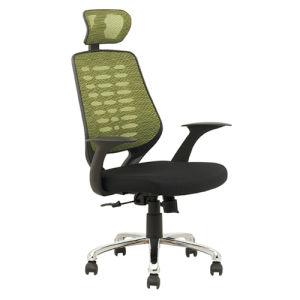 Office Mesh Arm Chair (FS-802)高い背部人間工学的の主任ディレクター