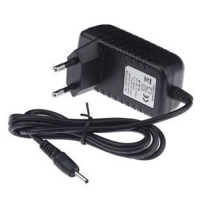 Оптовые цены на 100 240 В 50 60 Гц 12 Вольт переменного тока 1,5 А источник питания постоянного тока ЕС/UK Plug 12V 1,5A 18W Адаптер питания для систем видеонаблюдения