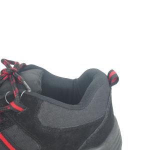 El trabajo aislado transpirable verano Zapatos de seguridad
