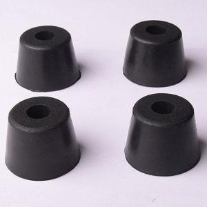 Экологически безопасный резиновый бампер/футов/втулка для столами и стульями