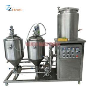 De hete Vergistende Machine van het Bier van de Verkoop Industriële Automatische