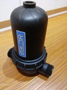 물 여과 Equipment/St 유형 Bsf050st 스크린 필터 또는 소규모 흐름율