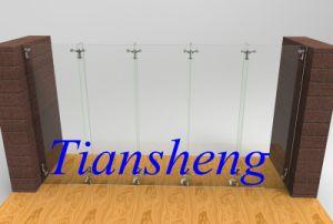 Erfinderisches Facade Design und Engineering - Point Supported Glazing Curtain Wall
