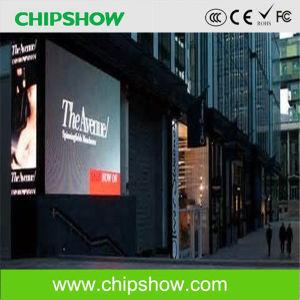 Chipshow Puissance P6.67 pleine couleur grand écran vidéo à LED
