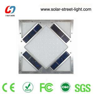 Solar-LED Ziegelstein-Licht des neuen Entwurfs-für Straßen-Park-Beleuchtung