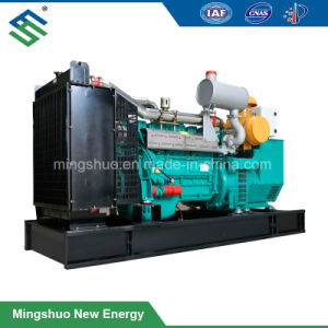 30kw Biogas Generator for Small Biogas Plant