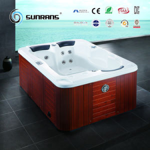 Nieuwe Design Humanized 2 Person SPA met Balboa System voor Two Person