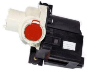 Pompa della pompa di scolo del LG dei pezzi di ricambio della lavapiatti della pompa di scolo della lavapiatti per la lavatrice di Frigidaire Electrolux 137108000