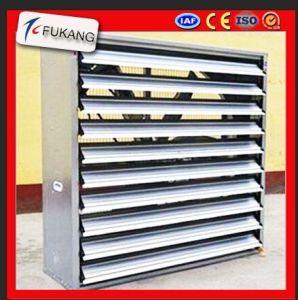 Ventilador de exaustão Tipo Martelo pesado para a ventilação com alta eficiência
