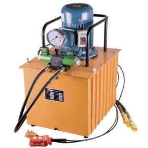 De elektrische Post van de Pomp van de Olie voor Hydraulische Cilinder