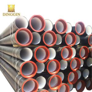 Segmento di tubo duttile del ferro K9