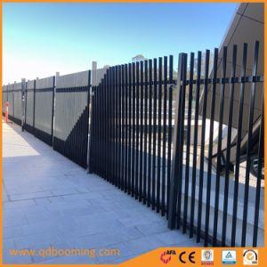 パネルを囲う3000X2100mm Rhsの柵Redfern