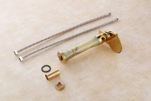 Jade (SD-H-002B)の浴室Brass Basin Faucet