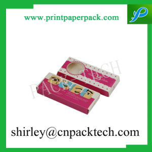 호화스러운 우수한 주문 장식용 Skincare 판지 장난감 포장 선물 상자