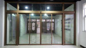 Qualitäts-automatischer Glastür-Bediener für Bürohaus