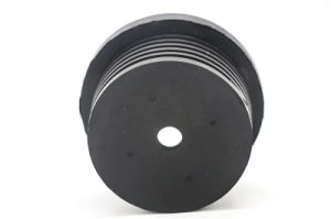 Настраиваемые резьбовой резиновое уплотнение заблокирована для автомобильных резиновые изделия
