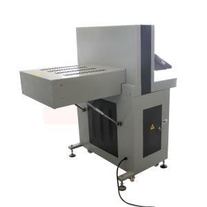 Fabricante profissional (WD-5610L) Program-Control papel hidráulico da máquina de corte