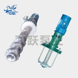 Multi-Stage sumergible de presión alta temperatura de la bomba de sales fundidas