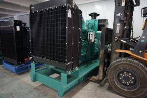 200kw silencieux industriel de 250kVA Perkins 1306C-E87tag5 La puissance du moteur de groupe électrogène diesel électrique