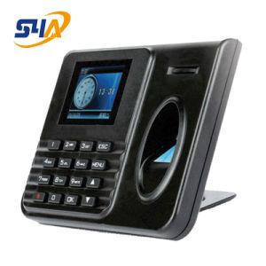 TM8000 de Apontamento de Frequência Software para rastreamento de tempo dos funcionários