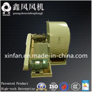 Xfb-500C serie C Tipo de conducción hacia atrás ventilador centrífugo