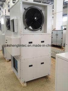 Экономия энергии без кондиционера воздуха системы охлаждения для центра обработки данных