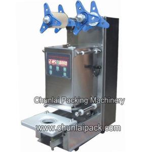 Xícara de chá de leite automática Máquina Seaing