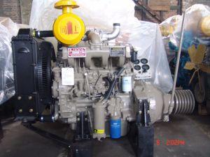 水ポンプまたは火ポンプ使用のためのディーゼル機関