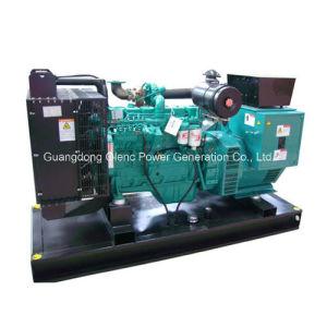 De Diesel van Cummins 6CT 200kVA Generator van de Macht