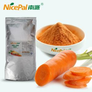 Getrocknetes Karotte-Gemüsepuder mit bestem Preis