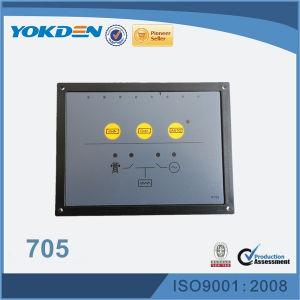 Modulo di controllo del generatore 705 Genset che inizia regolatore
