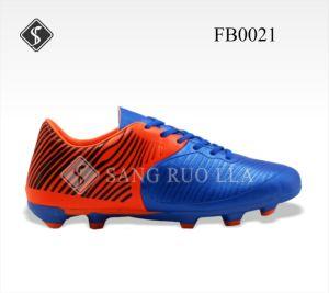 Athletic hombres Zapatillas de fútbol y el calzado deportivo