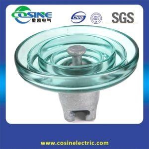 El vidrio aislante IEC estándar aprobado